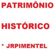 CONSULTORIA DE SERVIÇOS +PATRIMÔNIO HISTÓRICO EM GERAL +RIO DE JANEIRO - RJ