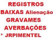 CONSULTORIA DE SERVIÇOS +REGISTROS CARTORIAIS EM GERAL+RIO DE JANEIRO - RJ