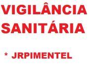 CONSULTORIA DE SERVIÇOS -VIGILÂNCIA SANITÁRIA EM GERAL-RIO DE JANEIRO - RJ