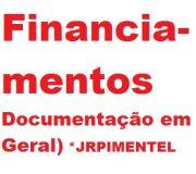 CONSULTORIA DE SERVIÇOS +FINANCIAMENTOS (DOCUMENTAÇÕES)+RIO DE JANEIRO - RJ