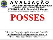 CONSULTORIA DE SERVIÇOS +POSSES (REGULARIZAÇÃO E ASSESSORIA)+RIO DE JANEIRO - RJ
