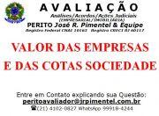 CONSULTORIA DE INVESTIMENTOS PATRIMONIAIS+EMPRESARIAL & SOCIEDADES (FUSÃO & AQUISIÇÃO, COTAS E EXTINÇÃO)+RIO DE JANEIRO - RJ