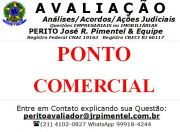CONSULTORIA DE SERVIÇOS +PONTO COMERCIAL (ENCOMENDAR)+RIO DE JANEIRO - RJ