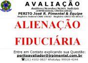 CONSULTORIA DE SERVIÇOS +ALIENAÇÃO IMOBILIÁRIA+RIO DE JANEIRO - RJ