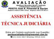 CONSULTORIA DE SERVI�OS +ASSIST�NCIA T�CNICA JUDICI�RIA +RIO DE JANEIRO - RJ