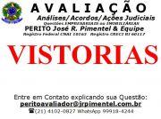 CONSULTORIA DE SERVI�OS +VISTORIAS IMOBILI�RIAS EM GERAL+RIO DE JANEIRO - RJ