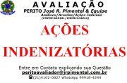 CONSULTORIA DE SERVI�OS +A��O INDENIZAT�RIA (AVALIA��O)+RIO DE JANEIRO - RJ